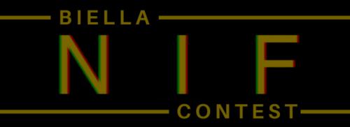 NIF CONTEST Logo